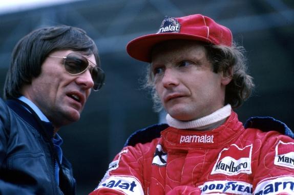 Скончался легендарный гонщик «Формулы-1»