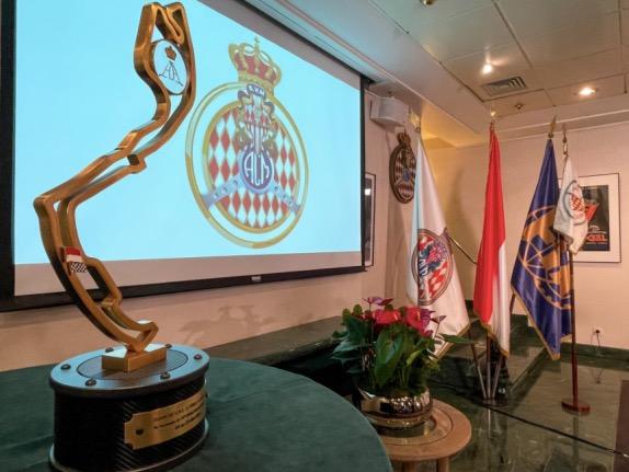 Приз, который получит победитель исторического Гран При Монако