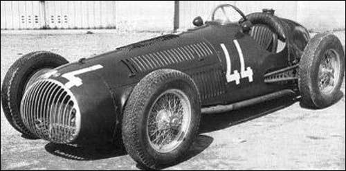OSCA. Сезон 1951 года