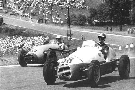 Гран При Бельгии 1953 года
