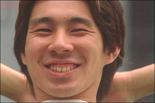 Тораносуке Такаги