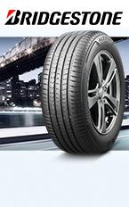 Выиграйте комплект шин Bridgestone