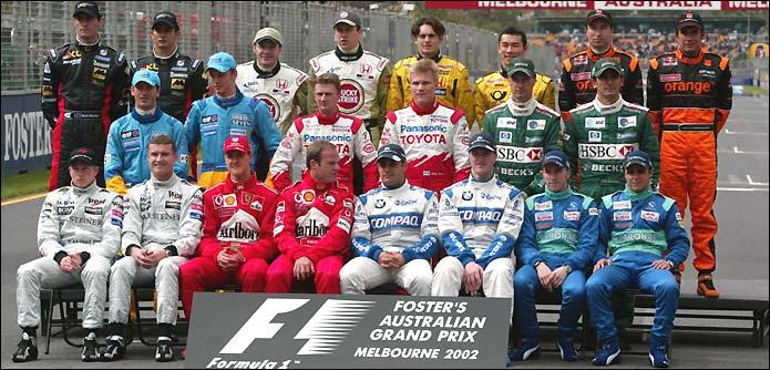 Сезон 2002