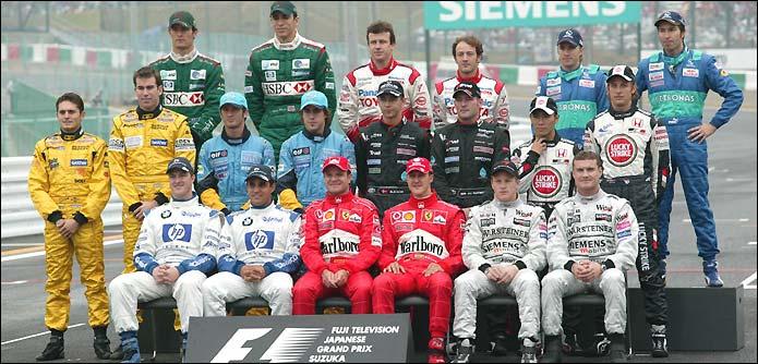 Сезон 2003
