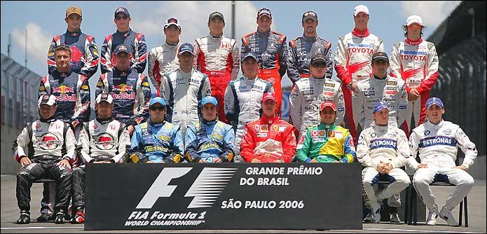 Сезон 2006