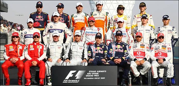 Сезон 2009