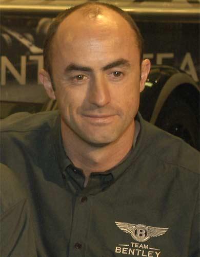 Дэвид Бребхэм