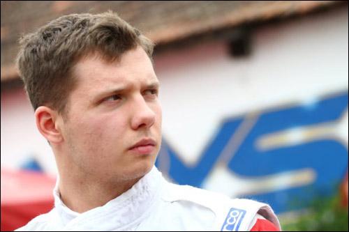 Александр Босак