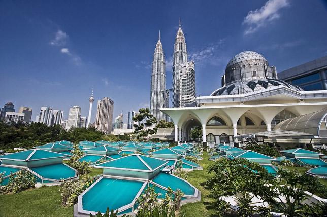 Малайзия оаэ прогноз виллы в монако купить