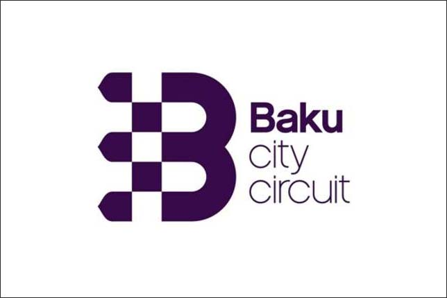 Логотип Baku City Circuit