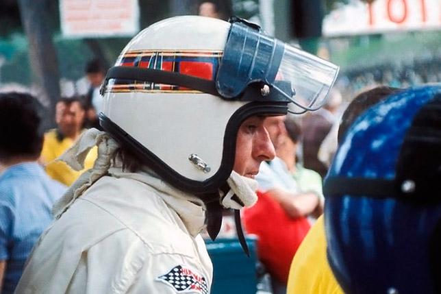 Джеки Стюарт, 1969 год