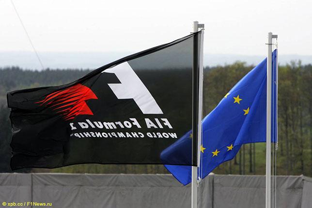 Европейская комиссия может оштрафовать ФИА за реализацию «Формулы-1» на168 млн