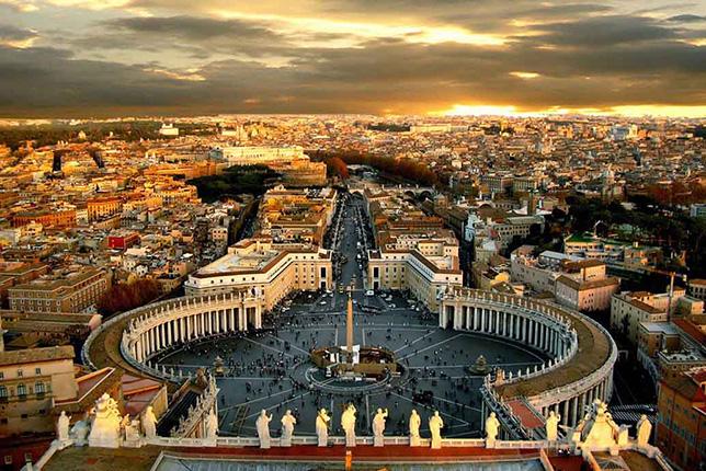 Рим будет готов принять Формулу E в 2018 году