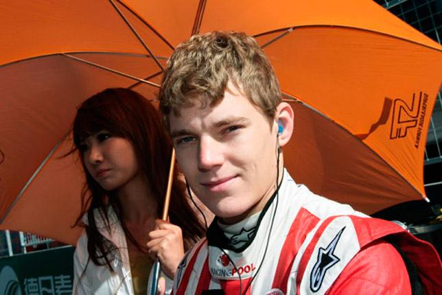 WEC: Бен Хэнли сменит Линна в G-Drive Racing