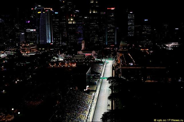 Грна При Сингапура