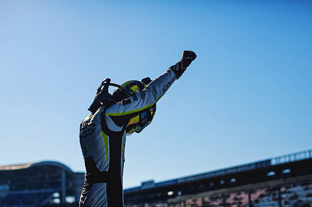 Ландо Норрис стал чемпионом Формулы 3