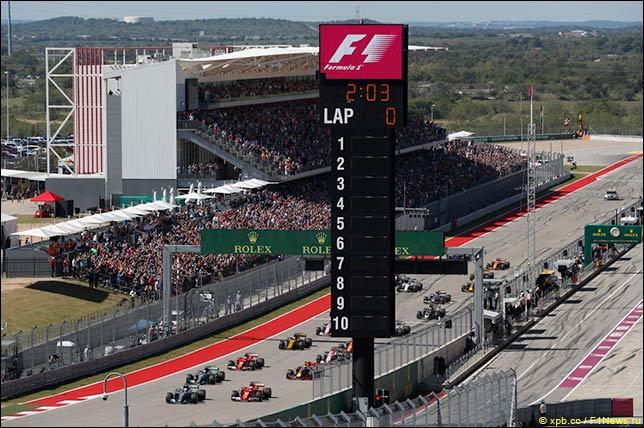 FIA обнародовала характеристики мотора 2021 года