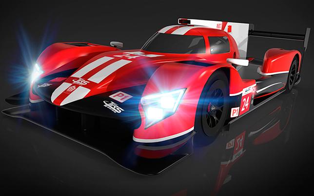 Manor примет участие в «суперсезоне» LMP1 с Ginetta