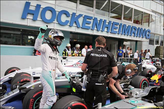 В Хоккенхайме готовы вернуться к Формуле 1