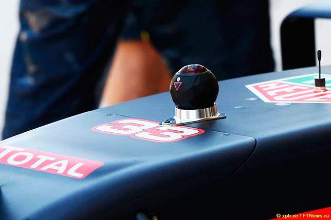 В2018-м намашинах появятся 360-градусные камеры