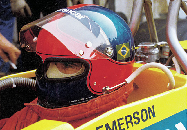Эмерсон Фиттипальди, 1978 год