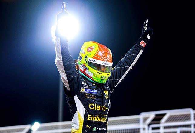 Пьетро Фиттипальди переходит в IndyCar
