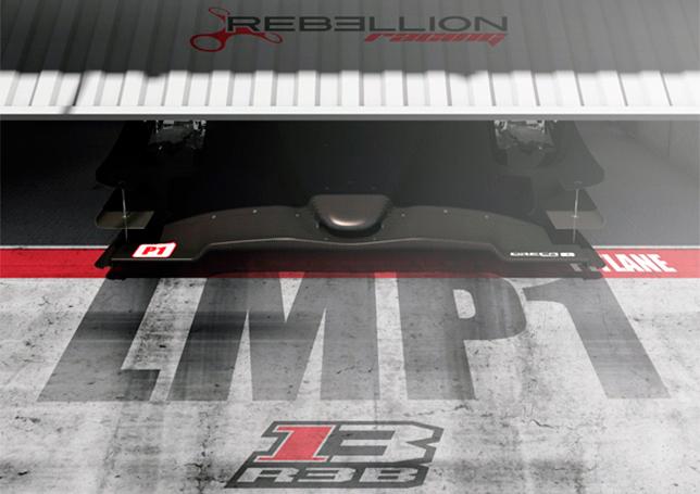 WEC: Rebellion выступит в LMP1 на машинах Oreca