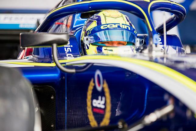 Ф2: Норрис выиграл первую гонку сезона, Маркелов третий