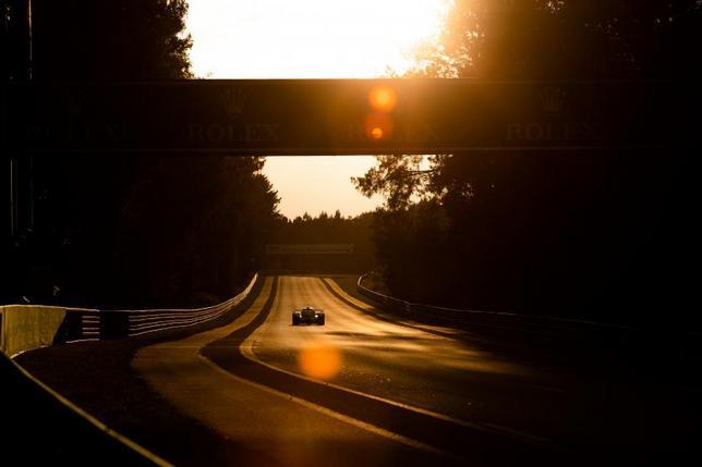 Ле-Ман-2018: Toyota лидирует за шесть часов до финиша