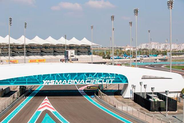 Названы участники первого дня тестов Формулы 2