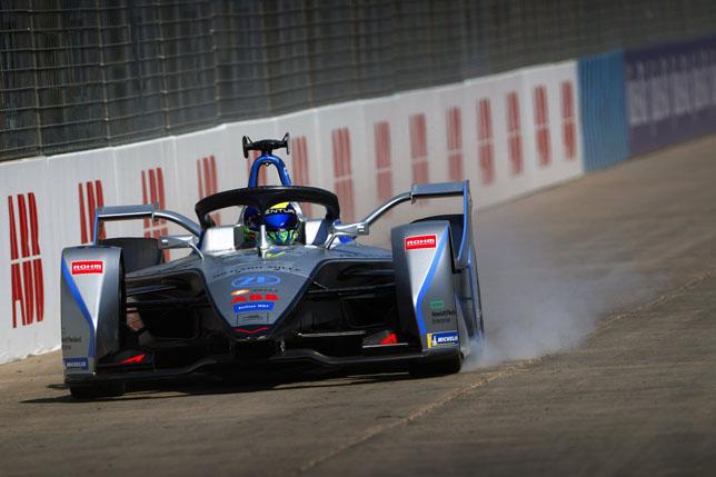 В Формуле Е может появиться ночной этап