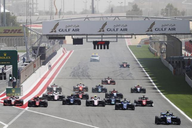 В Формуле 2 подтвердили календарь на 2020-й