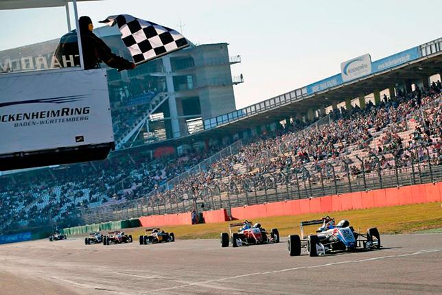 Чемпионат Formula European Masters отменён
