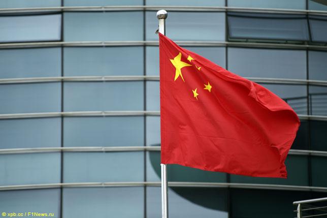 В Шанхае хотят провести гонку Формулы Е