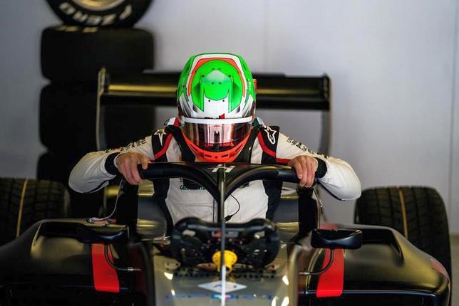 Ф3: В Барселоне завершилась вторая серия тестов