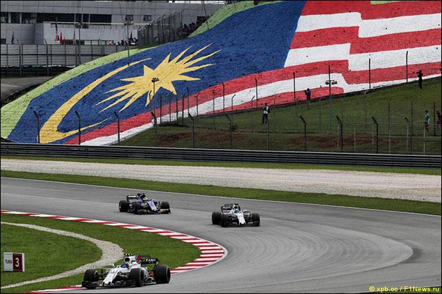 马来西亚大奖赛可以返回