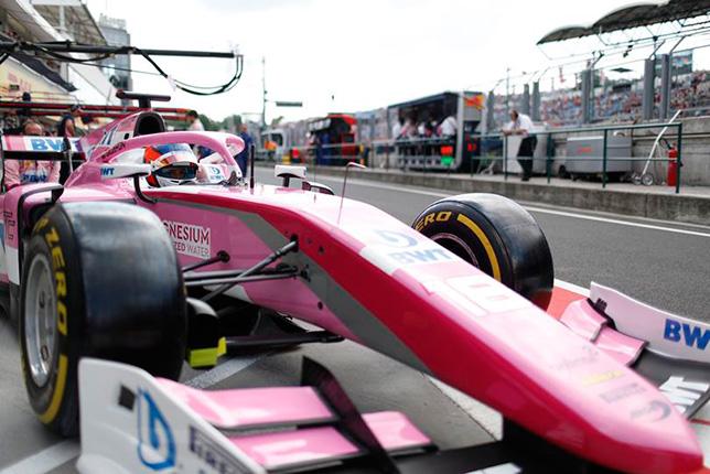 Ф2: Arden и Sauber выставят на старт лишь по одной машине