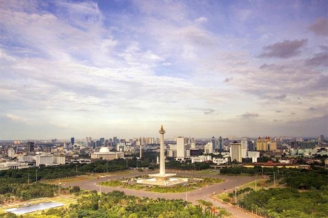 Формула E: В Джакарте ищут новое место для трассы
