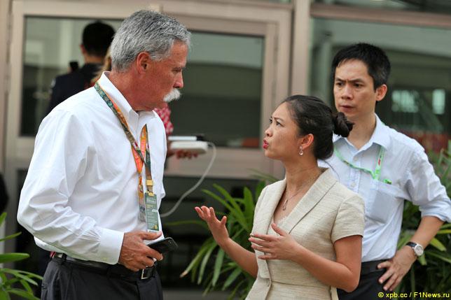 Во Вьетнаме рассчитывают повторить успех Сингапура
