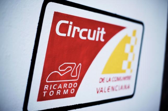 Формула 3: В Валенсии начинаются трёхдневные тесты