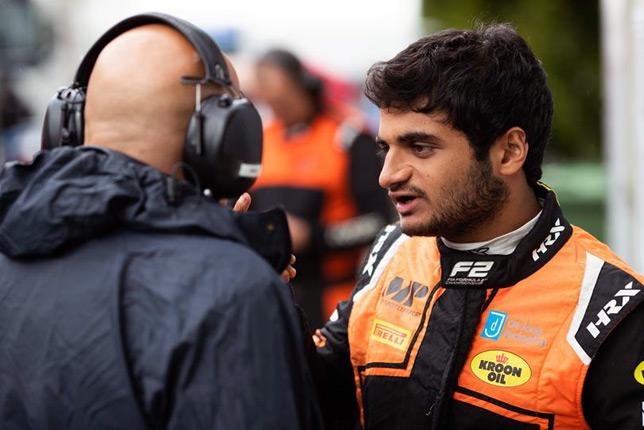 141524 - FIA введёт лицензии в младших сериях из-за Рагунатана