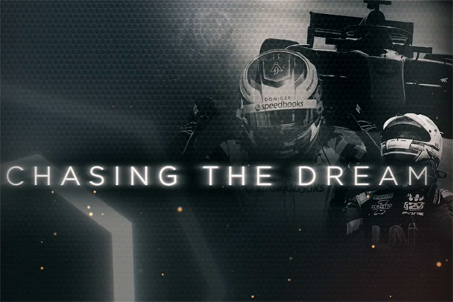 В январе состоится премьера сериала о Формуле 2