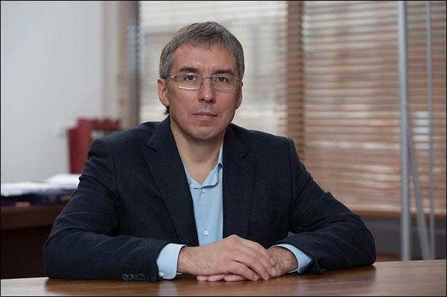 Рустем Терегулов