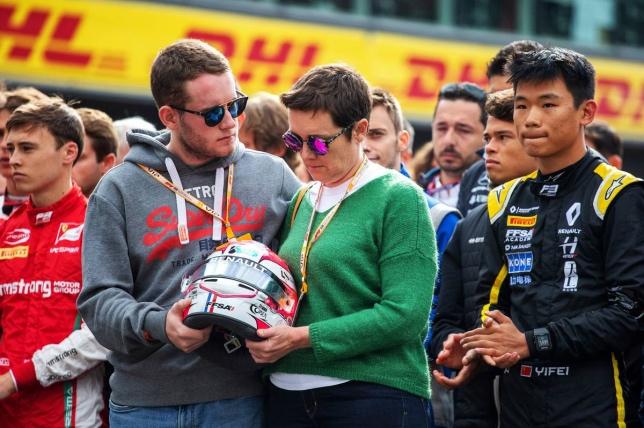 На F1TV состоялась премьера сериала о Формуле 2