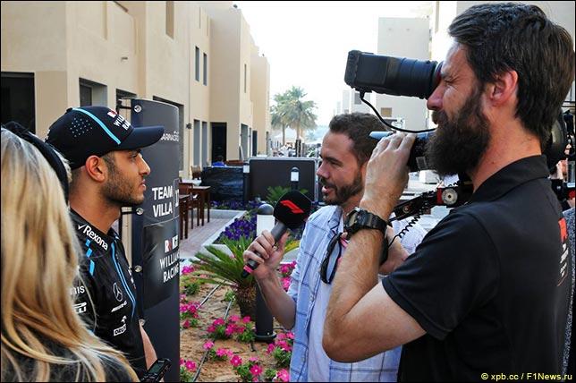 Формула 2: Ниссани проведёт сезон с Trident