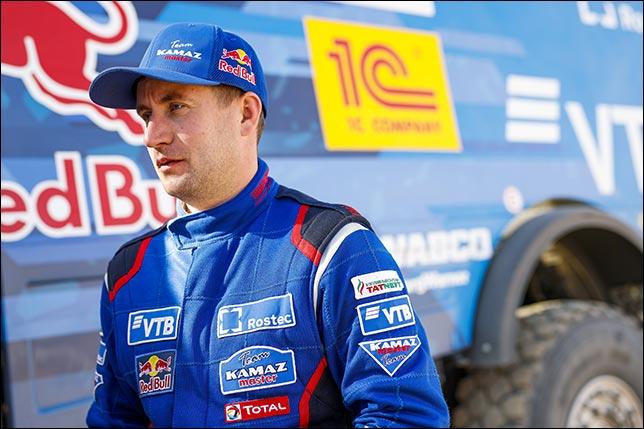 Антон Шибалов