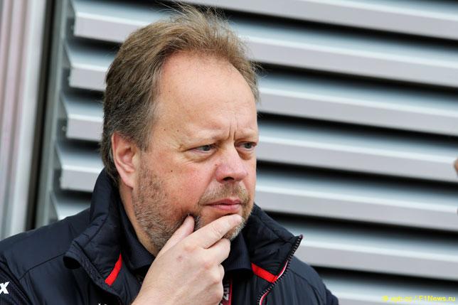 В Aston Martin сменится руководство