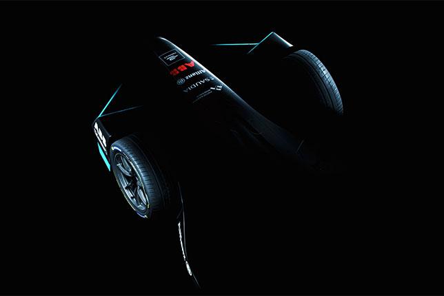 В Формуле E готовятся представить новую версию машины