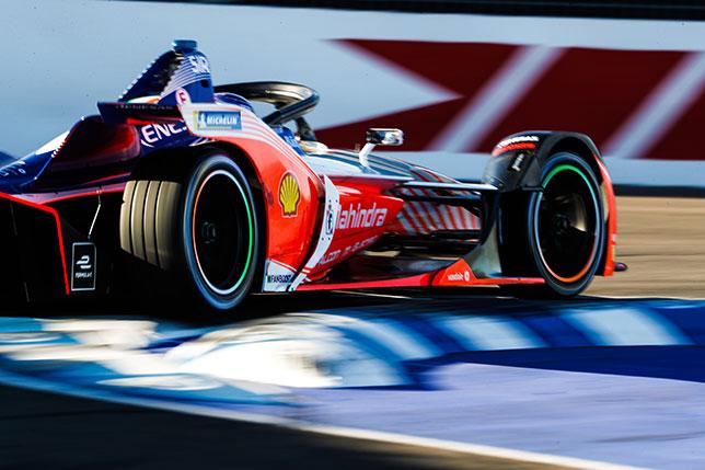 Гонщики Ф2 и Ф3 не примут участие в тестах Формулы E
