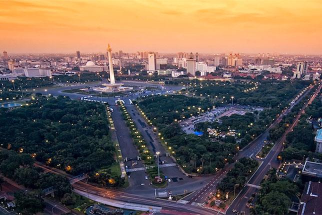 Формула E: Трассу в Джакарте переносить не будут
